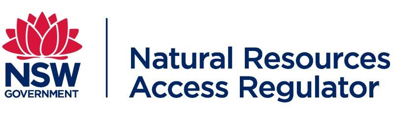 NRAR Logo