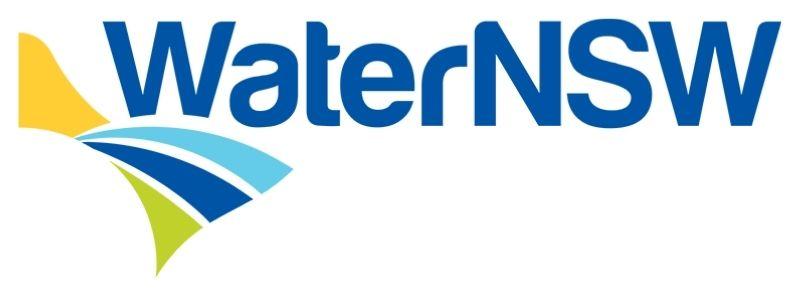 WaterNSW logo